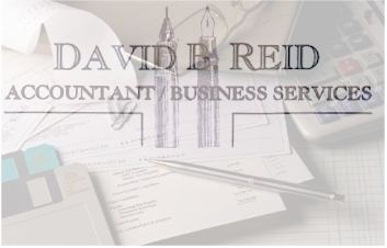 signature payroll, tax preparation, software consulting, David B. Reid Accounting and Business Services
